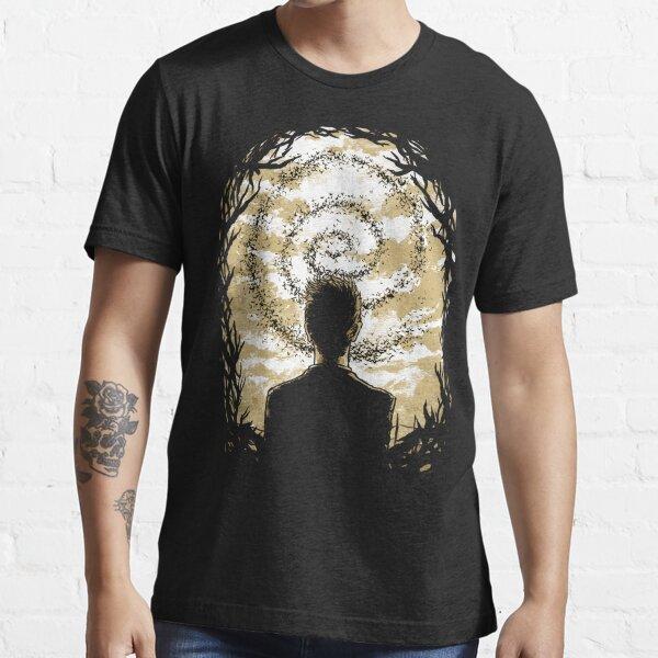 Oxido Camiseta esencial