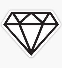Black Diamond Sticker