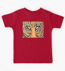 Tiger Face Kids Clothes