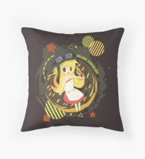 Monogatari series - Oshino Shinobu Throw Pillow