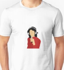 Camiseta ajustada Piedra angular