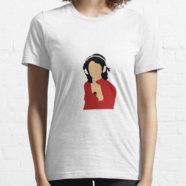 Cornerstone  Essential T-Shirt