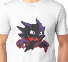 Pokemon - Haunter Sprite Unisex T-Shirt