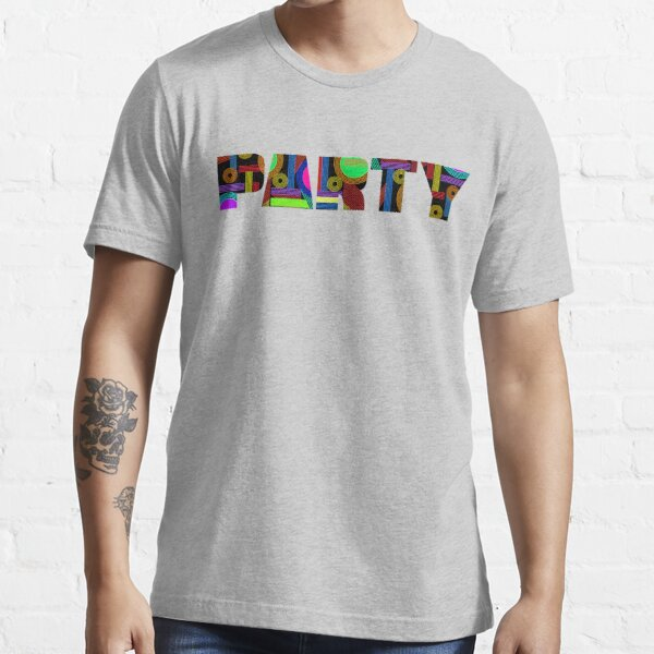 PARTY Essential T-Shirt