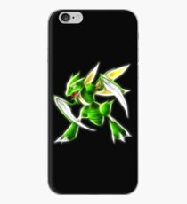 Scyther iPhone Case