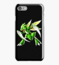 Scyther iPhone Case/Skin