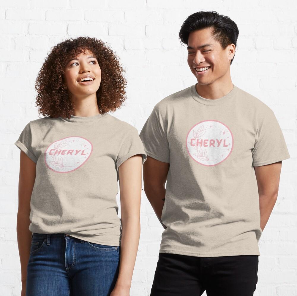 Cheryl Classic T-Shirt