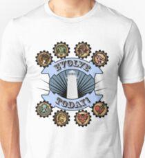 Bioshock Vigors T-Shirt