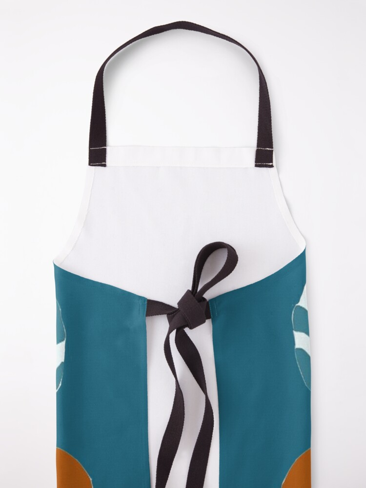 Alternate view of Grown Up Snips Apron