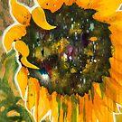 Microflower by middlenam