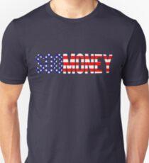 American Money [SOO MONEY] T-Shirt