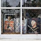 Chivalry bookshop by Marlene Hielema