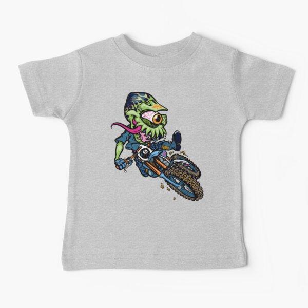 MX Monster T-shirt bébé