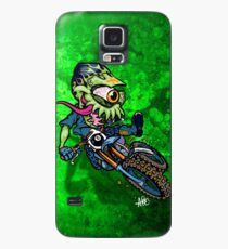 MX Monster Case/Skin for Samsung Galaxy
