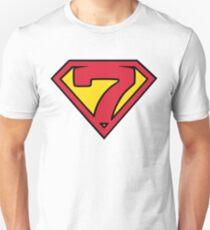 Super Seven T-Shirt