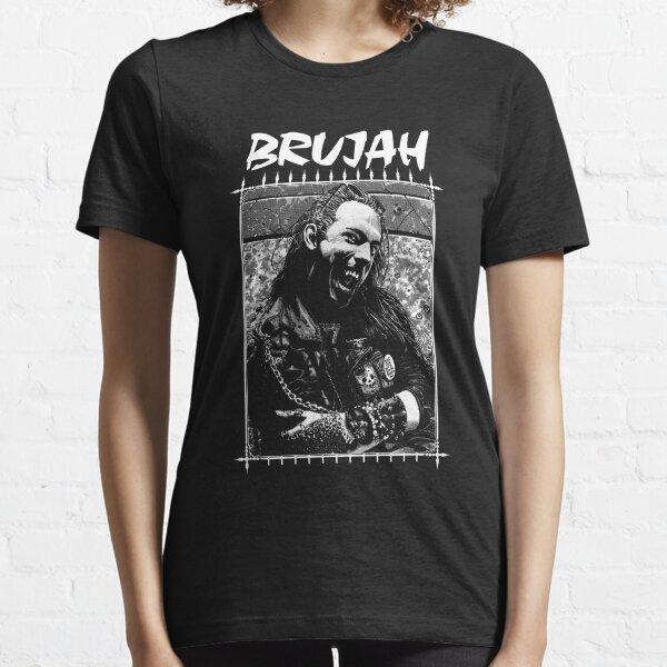 Masquerade Clan: Brujah Retro Essential T-Shirt