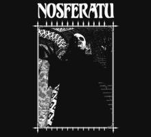 Retro Nosferatu | Unisex T-Shirt