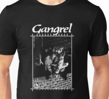 Masquerade Clan: Gangrel Retro T-Shirt