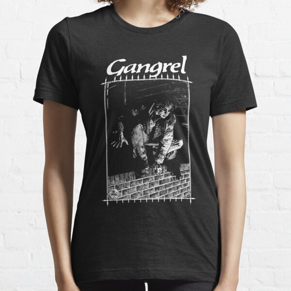 Masquerade Clan: Gangrel Retro Essential T-Shirt