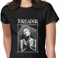 Masquerade Clan: Toreador Retro T-Shirt
