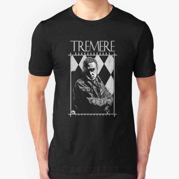 Masquerade Clan: Tremere Retro Slim Fit T-Shirt