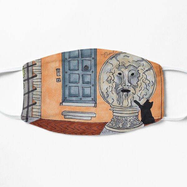 Journal of a Cat in Rome - Bocca della Verità Mask