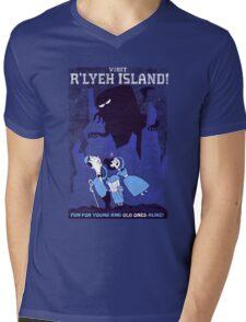 Visit R'lyeh Island T-Shirt