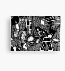 10. Canvas Print