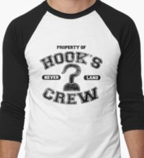 Part of the Crew Men's Baseball ¾ T-Shirt