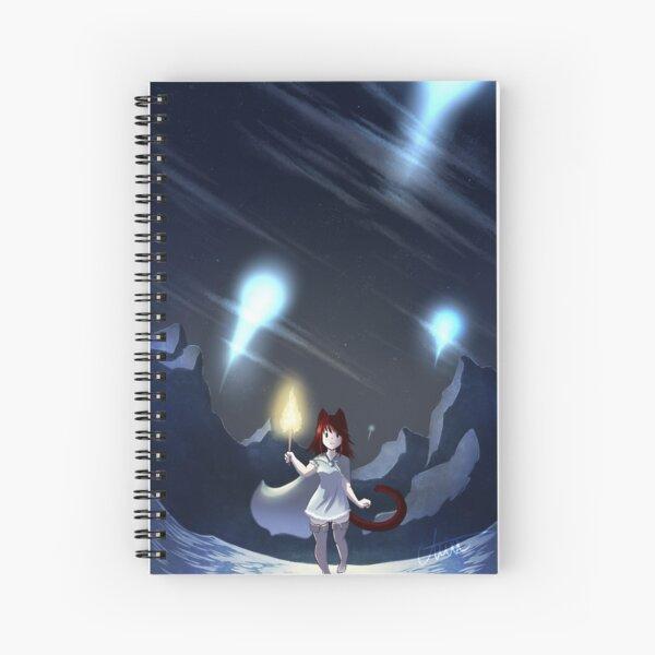 Rina Spiral Notebook