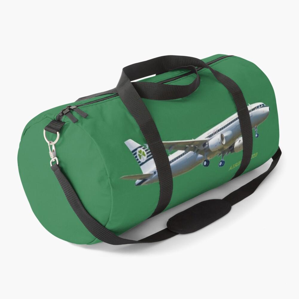 Aer Lingus Airbus A320  Duffle Bag