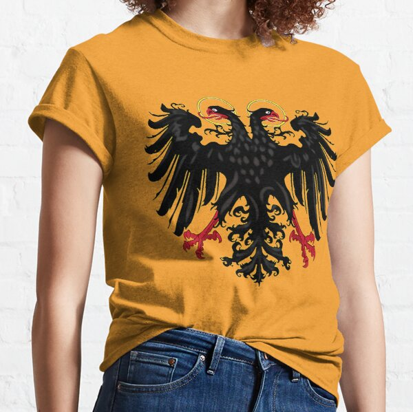 Germania..the First Reich 1440 Eagle Classic T-Shirt
