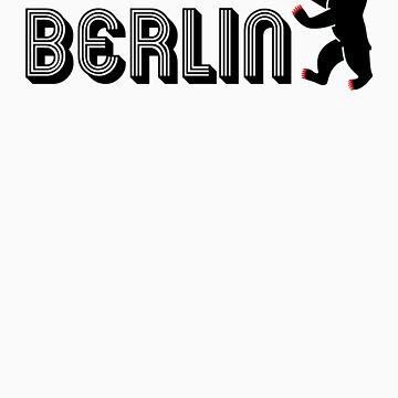 Berlin von mickaelcorreia