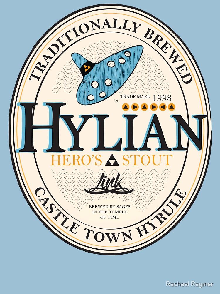 Hylian Hero's Stout | Unisex T-Shirt