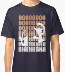 Regular Show / Mordecai & Rigby Tee / Light Variant Classic T-Shirt