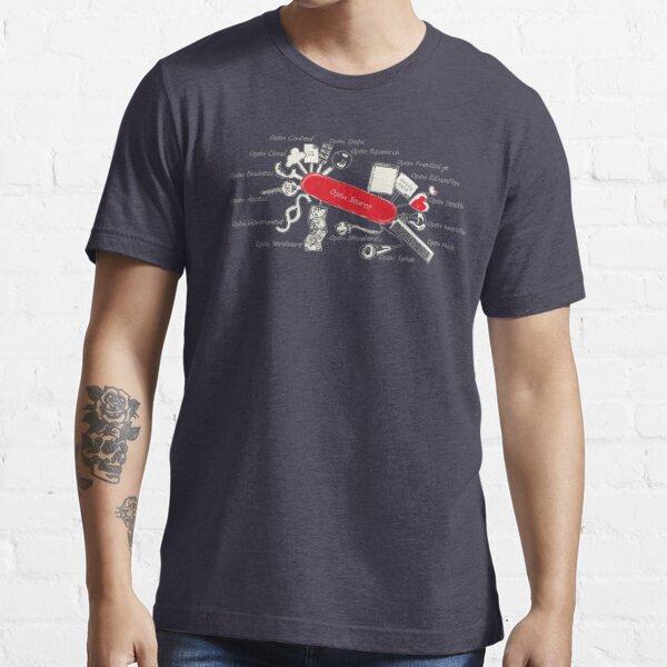 Open Source Essential T-Shirt