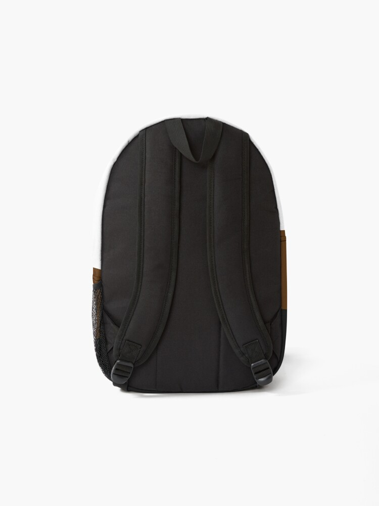 Alternate view of #OVERLAND Backpack