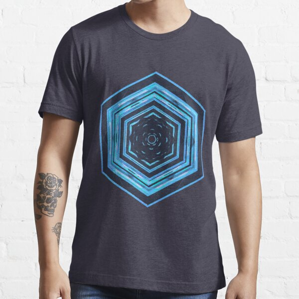 GEOMN/3 Essential T-Shirt