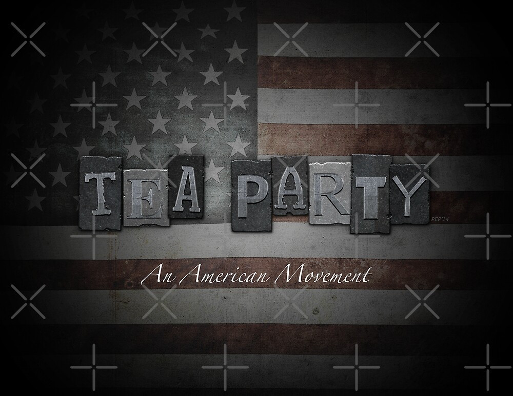 An American Movement by morningdance
