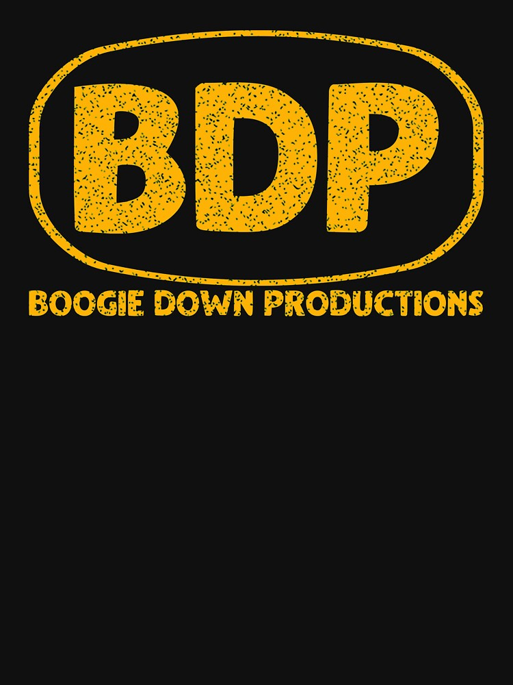 BDP by creativebrother