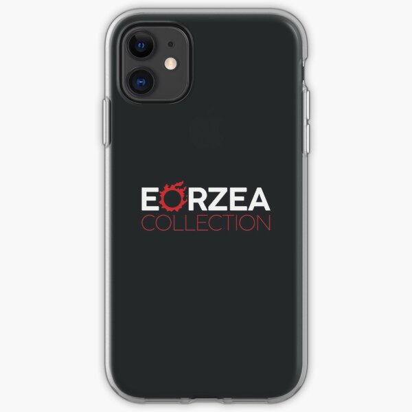 Eorzea Collection iPhone Soft Case