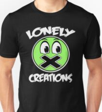 Lonely Creations Green T-Shirt
