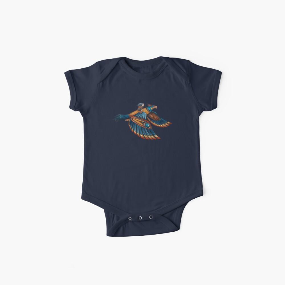 Thunderbird Baby One-Piece