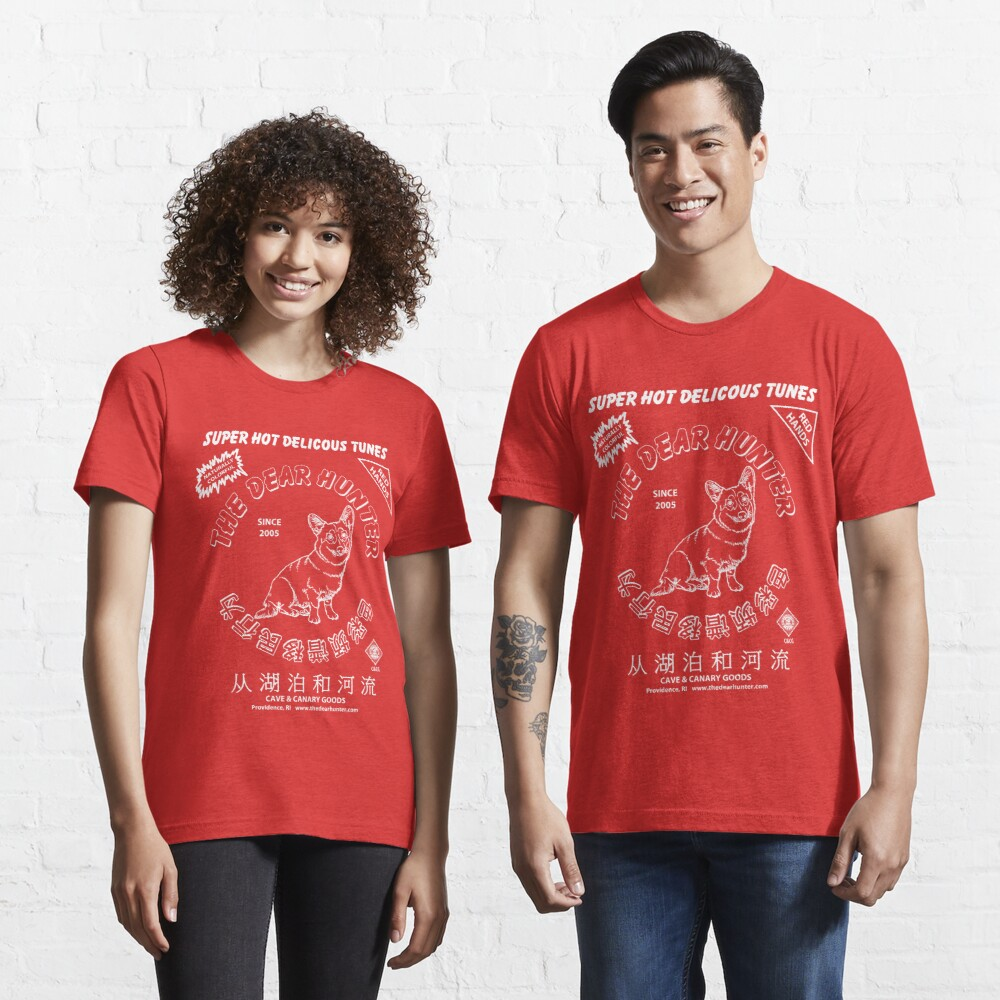 Sriracha Essential T-Shirt