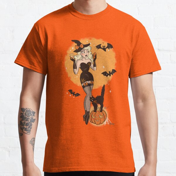 Vanity Witch Classic T-Shirt