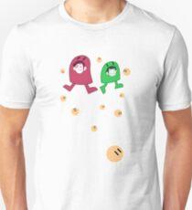 Ibb and Obb Unisex T-Shirt