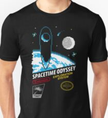 Spacetime Odyssey T-Shirt