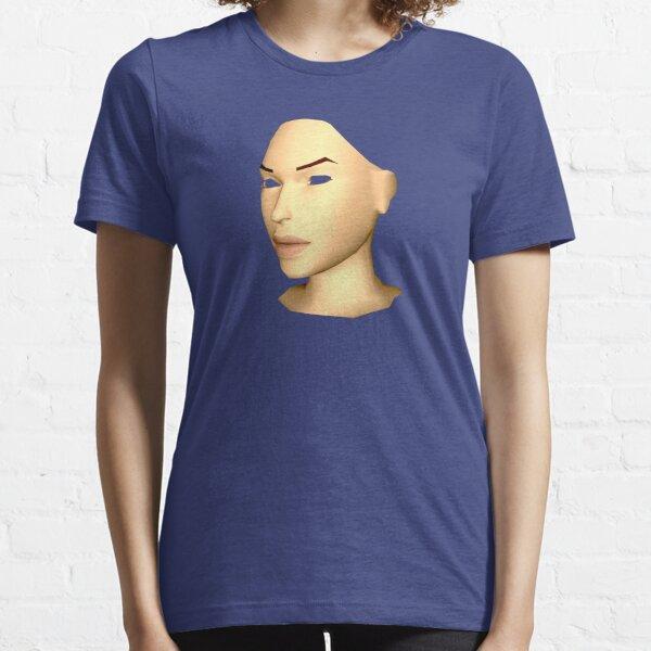 BLANK BANSHEE 0 Essential T-Shirt