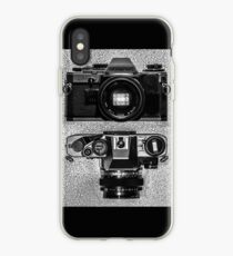 Start to Finish iPhone Case