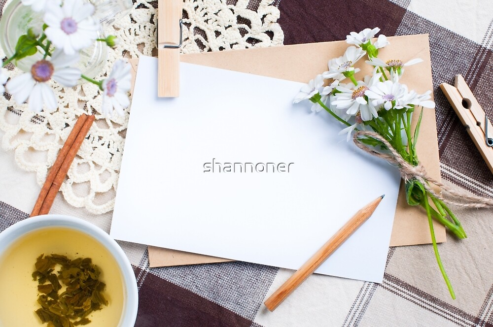 Pencil Write On by shannoner